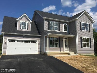 Single Family Home For Sale: 3125 Leola Helen Way