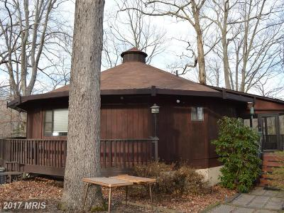 Ches Ranch Ests Rental For Rent: 11672 Big Bear Lane
