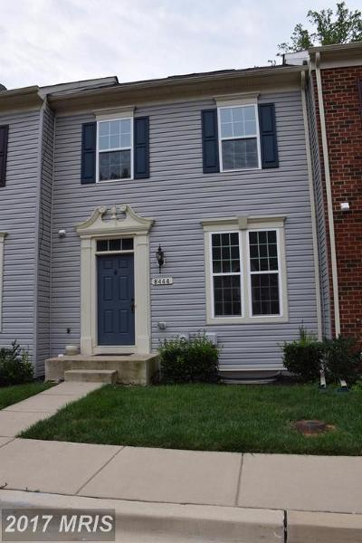 Calvert Rental For Rent: 8444 Clear Spring Drive