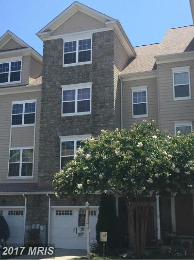 North Beach Townhouse For Sale: 3704 Bedford Drive
