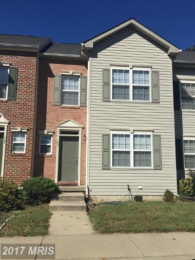 Calvert Rental For Rent: 153 Winslow Place