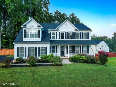 Huntingtown MD Single Family Home For Sale: $524,900