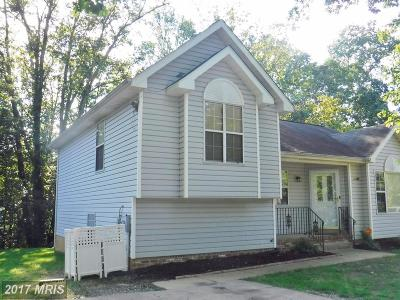 Lusby Single Family Home For Sale: 12250 Catalina Drive