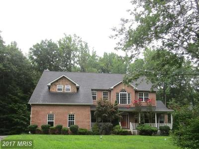 Huntingtown MD Single Family Home For Sale: $509,900