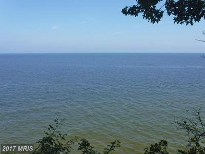 Chesapeake Beach Residential Lots & Land For Sale: 5060 Chavez Lane