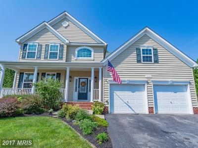 Single Family Home For Sale: 3250 Cannoncade Court