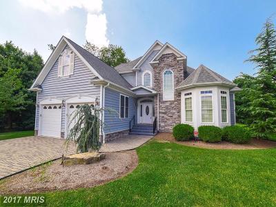 Dowell, Solomons Single Family Home For Sale: 507 Scholars Lane