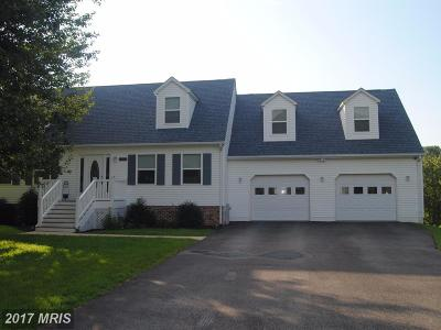 Chesapeake Beach Single Family Home For Sale: 2910 Donegal Drive