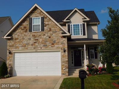 Prince Frederick Single Family Home For Sale: 224 Paddock Lane