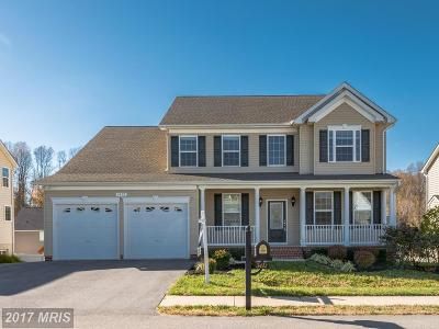 Chesapeake Beach Single Family Home For Sale: 3412 Hill Gail Drive