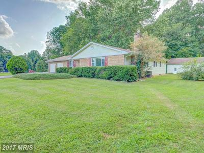 Huntingtown MD Single Family Home For Sale: $439,900