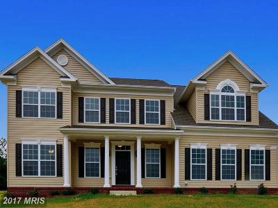 Huntingtown MD Single Family Home For Sale: $529,900