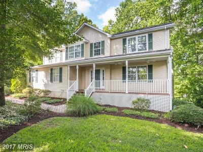 Prince Frederick Single Family Home For Sale: 1025 Main Street