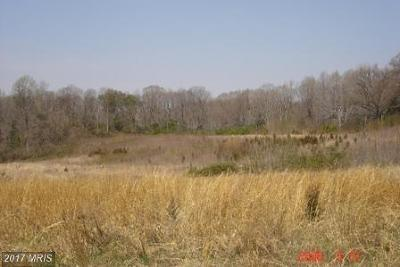 Prince Frederick Residential Lots & Land For Sale: 5285 Sheridan Point Road