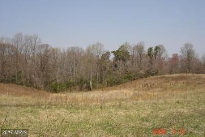 Prince Frederick Residential Lots & Land For Sale: 5275 Sheridan Point Road
