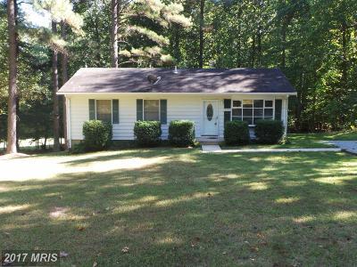 Calvert Rental For Rent: 2436 Cape Leonard Drive