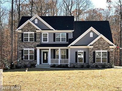 Huntingtown Single Family Home For Sale: 3851 Defense Lane