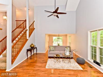 Lusby Single Family Home For Sale: 493 San Antonio Drive