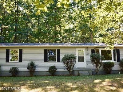 Calvert Single Family Home For Sale: 11679 Big Bear Lane