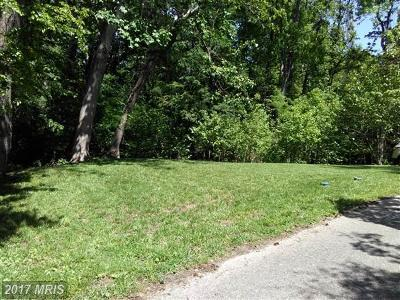 calvert Residential Lots & Land For Sale: 6038 Maple Road