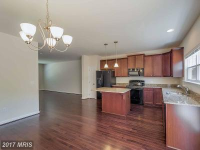 Prince Frederick MD Townhouse For Sale: $312,058