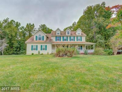 Huntingtown MD Single Family Home For Sale: $485,900