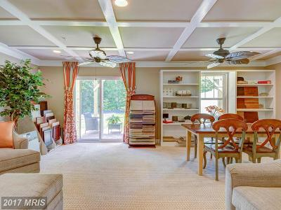 Prince Frederick MD Townhouse For Sale: $306,636
