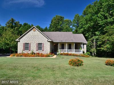 Saint Leonard Single Family Home For Sale: 230 Sandhill Court