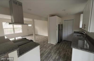 Calvert Rental For Rent: 12671 Amarillo Court