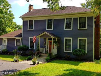 Saint Leonard Single Family Home For Sale: 1380 Wagner Street