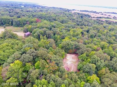 Prince Frederick Residential Lots & Land For Sale: 5379 Sheridan Point Road