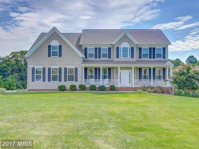 Huntingtown Single Family Home For Sale: 989 Falls Pointe Way