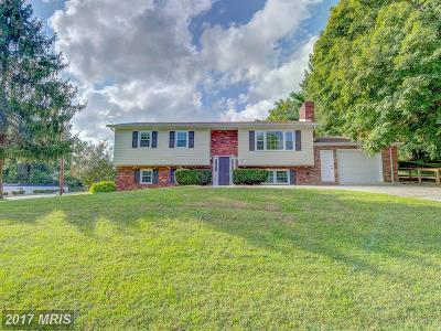 Prince Frederick Single Family Home For Sale: 110 Calvert Towne Way