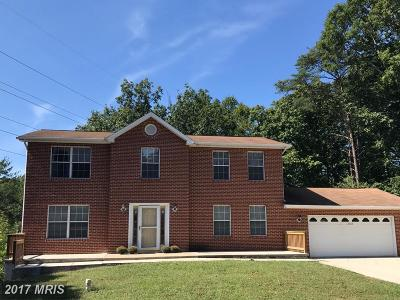 Lusby Single Family Home For Sale: 8565 Chesley Drive