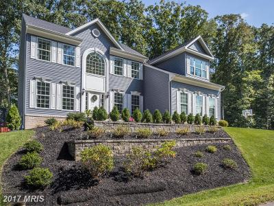 Huntingtown MD Single Family Home For Sale: $539,900