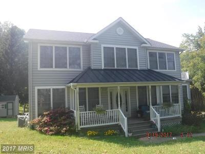 Calvert Rental For Rent: 3918 Dogwood Road