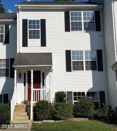 Calvert Rental For Rent: 8561 E Street