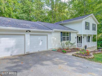 Calvert Single Family Home For Sale: 1902 Wooded Trace