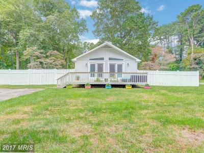 Lusby Single Family Home For Sale: 12913 Ottawa Drive