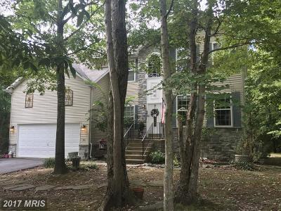 Saint Leonard Single Family Home For Sale: 115 Austyn Court