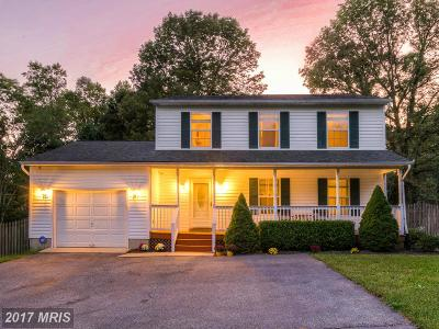 Lusby Single Family Home For Sale: 7025 Saw Mill Road