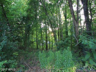 Chesapeake Beach Residential Lots & Land For Sale: 4020 Calvert Street