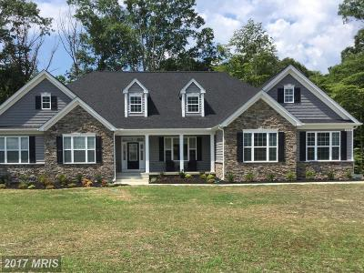 Prince Frederick Single Family Home For Sale: 135 Simmons Ridge Road