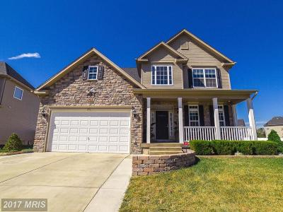 Prince Frederick Single Family Home For Sale: 343 Whirlaway Drive