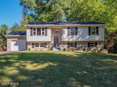 Lusby Single Family Home For Sale: 12142 Gringo Road