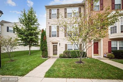 Chesapeake Beach Townhouse For Sale: 2226 Ivy Lane #6