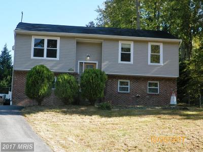 Huntingtown MD Single Family Home For Sale: $247,500