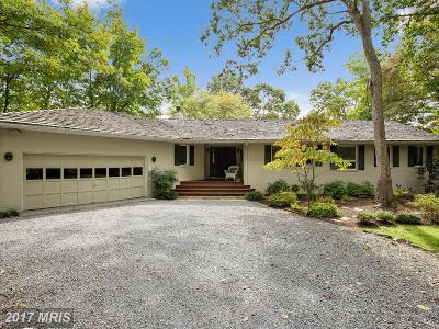Lusby Single Family Home For Sale: 855 Big Road