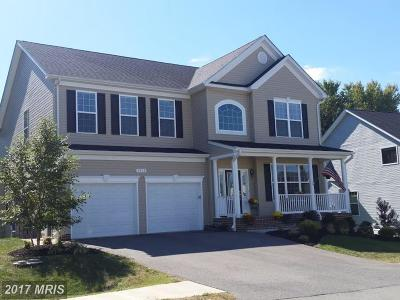 Chesapeake Beach Single Family Home For Sale: 3092 Lawrin Court