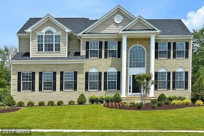 Calvert Single Family Home For Sale: 6160 Federal Oak Drive